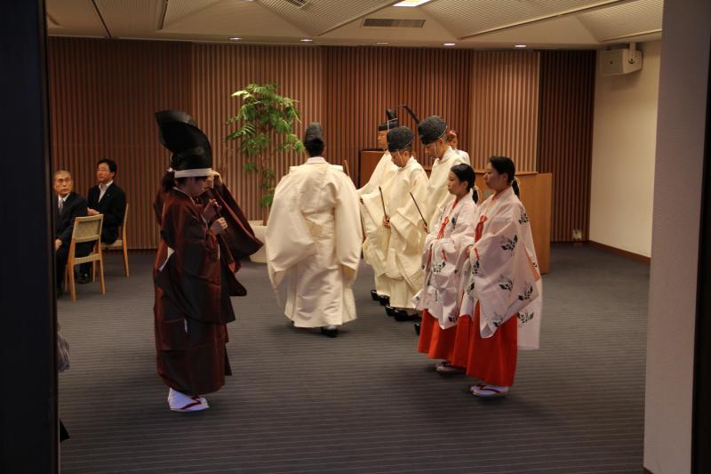 神徳景仰祭 | 社務日誌