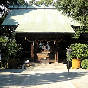 神社について   報徳二宮神社