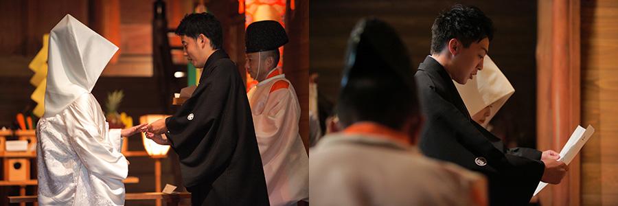 箱根小田原神社結婚式